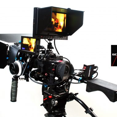 DSLR DIGITAL CINEMA